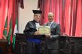 Dr. Antônio Carlos Loureiro recebe Jubileu de Ouro